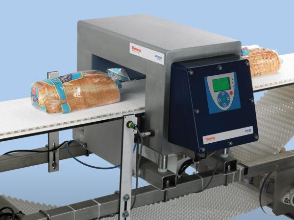 Металлодетектор apex 100/500 (metal detector thermo scientific)