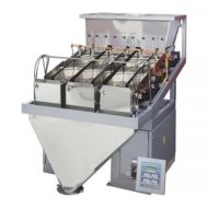 Линейный весовой дозатор EV для машин BSV02