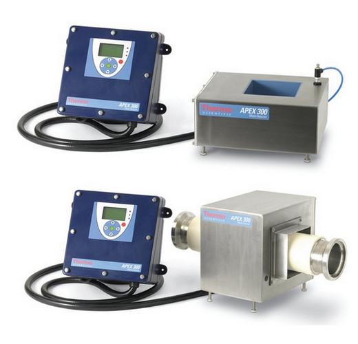 Металлодетектор APEX 300/100 DT Metal Detector Thermo Scientific