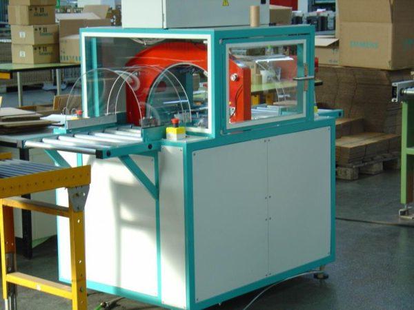 Упаковочная машина OBS CONTIPACK