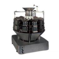 Комбинационный весовой дозатор EV / мултиголовочный дозатор