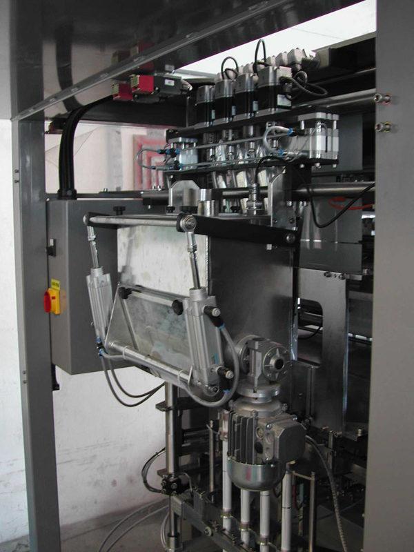 Упаковочный автомат BSV STIKPACK