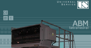 Широкий спектр вертикальных упаковочных машин для упаковки форми СТИКПАК