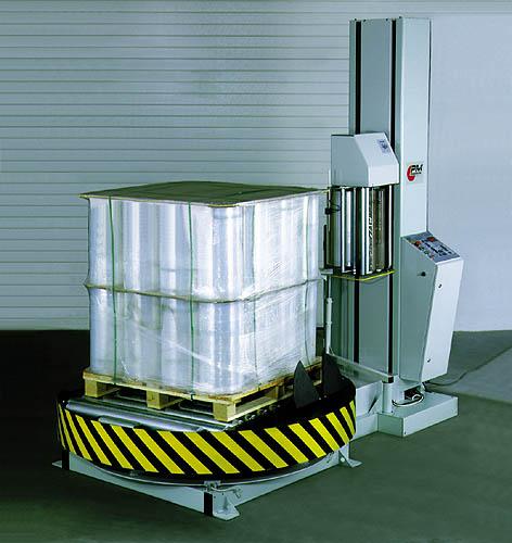 Паллетизатор для мешков АП-10