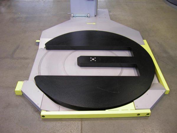 Паллетообмотчик ОБС 15 Оптимум